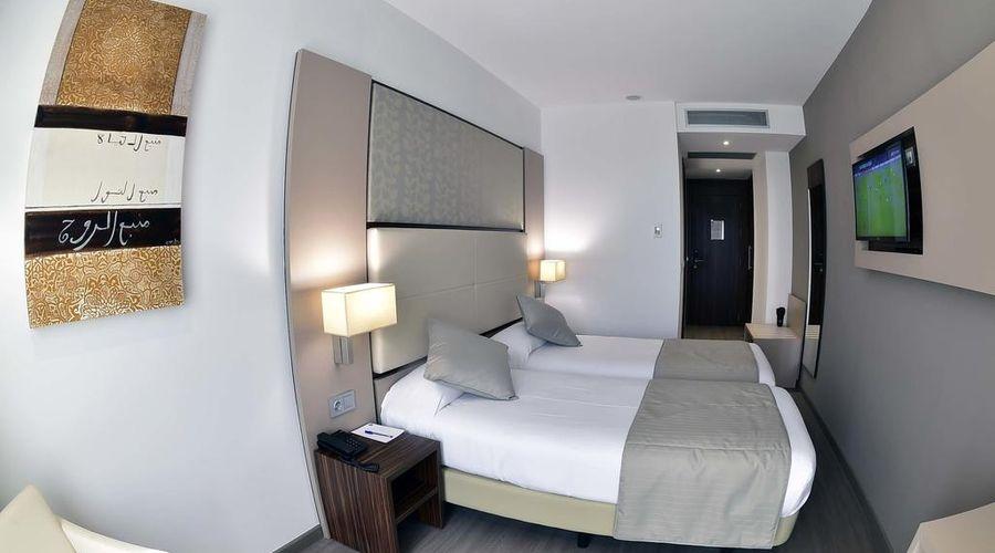 Az Hotel Vieux Kouba-15 of 35 photos