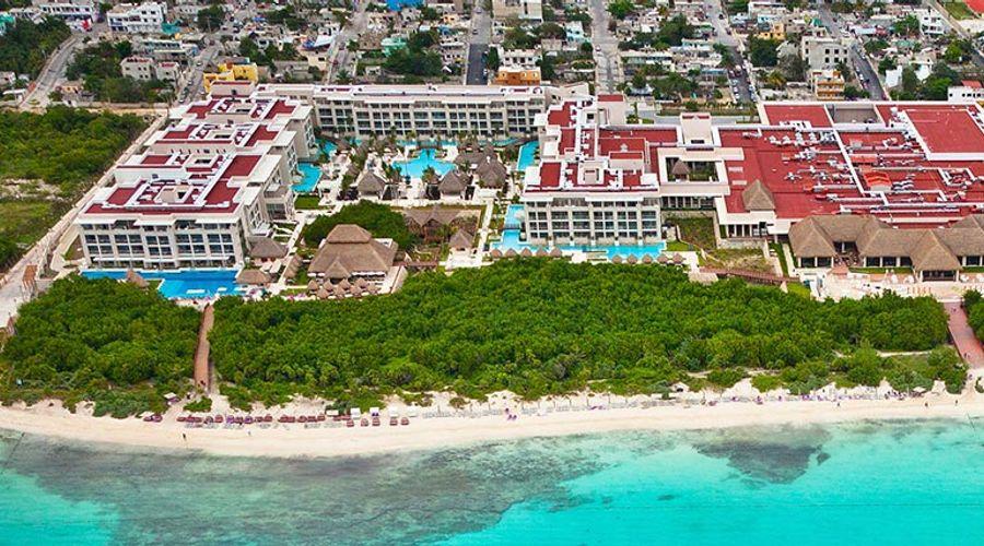Paradisus La Perla All Inclusive Playa Del Carmen-1 of 50 photos