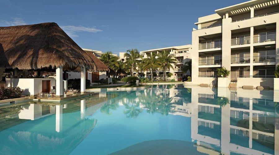 Paradisus La Perla All Inclusive Playa Del Carmen-46 of 50 photos