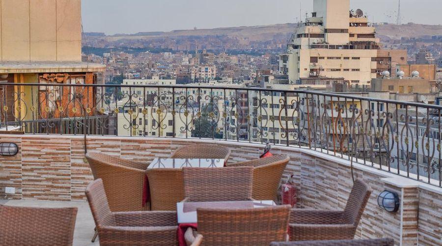 فندق أمين-14 من 43 الصور