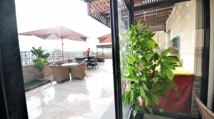 فندق أمين-30 من 43 الصور