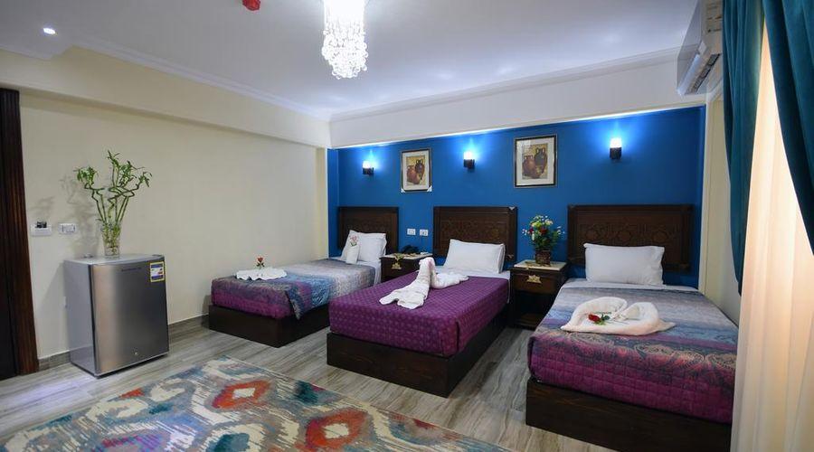 فندق أمين-38 من 43 الصور