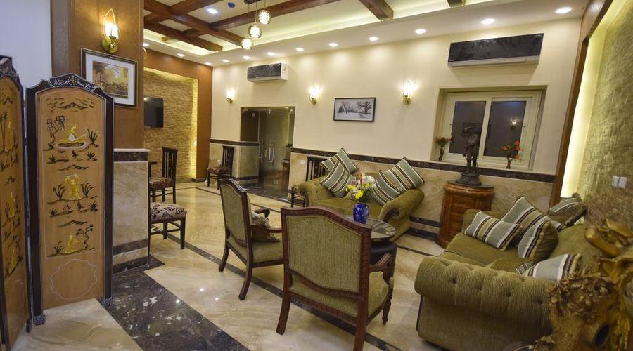 فندق أمين-6 من 43 الصور
