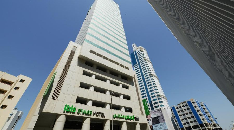ibis Styles Manama Diplomatic Area-1 of 37 photos