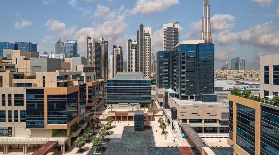 دبل تري باي هيلتون دبي - الخليج التجاري-4 من 43 الصور