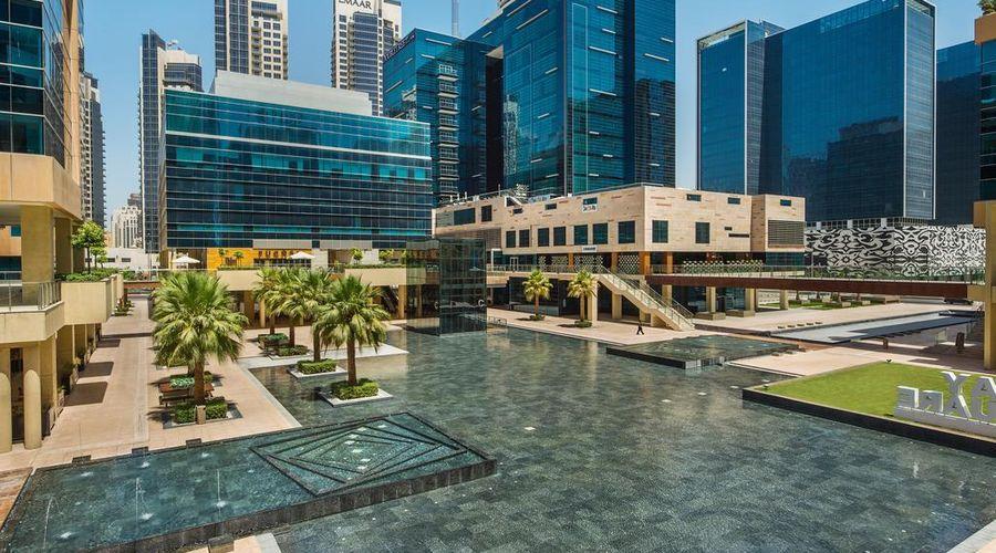 دبل تري باي هيلتون دبي - الخليج التجاري-3 من 43 الصور