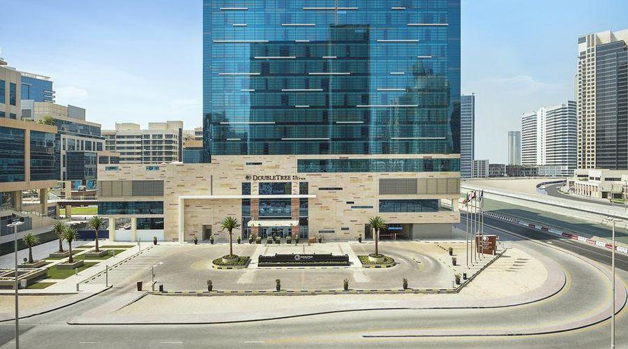 دبل تري باي هيلتون دبي - الخليج التجاري-2 من 43 الصور