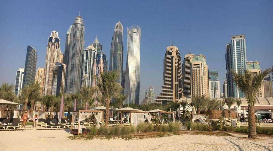 دبل تري باي هيلتون دبي - الخليج التجاري-46 من 43 الصور