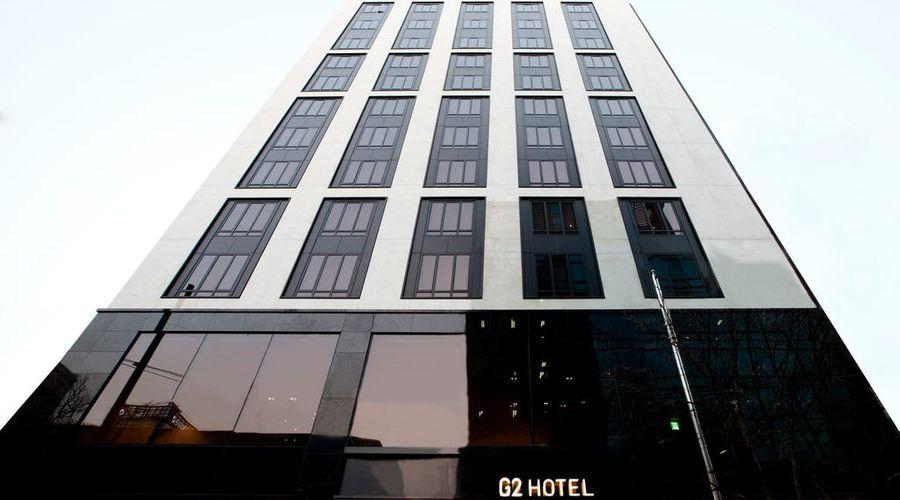 G2 Hotel Myeongdong-2 of 47 photos