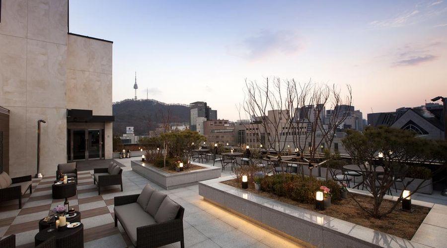 G2 Hotel Myeongdong-33 of 47 photos