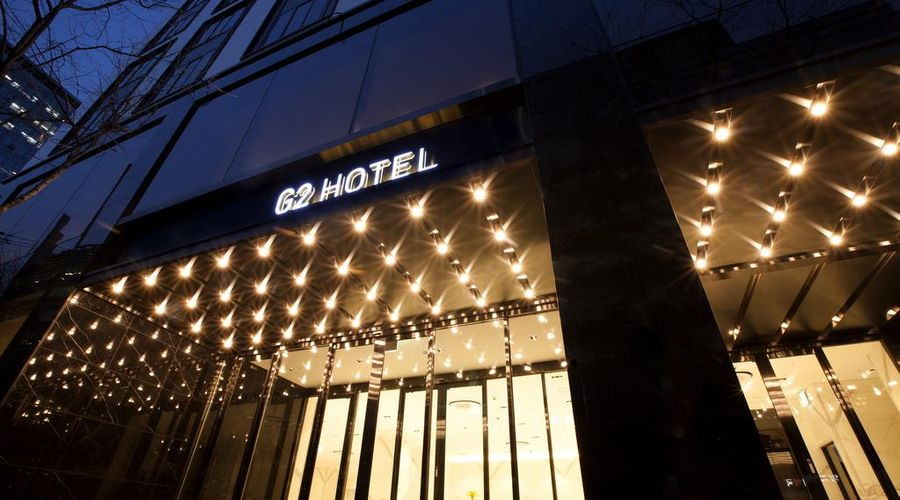 G2 Hotel Myeongdong-3 of 47 photos