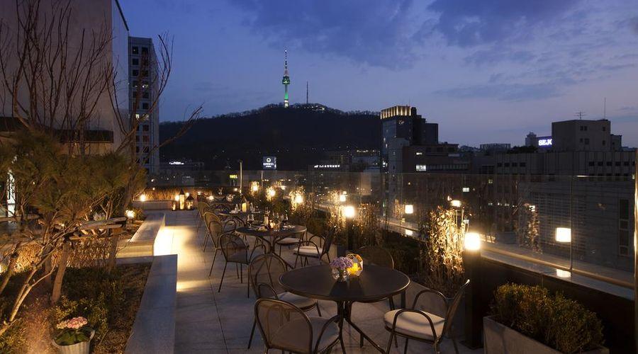 G2 Hotel Myeongdong-47 of 47 photos