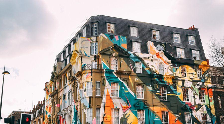 هوتل إنديجو لندن - ألدجيت-1 من 38 الصور