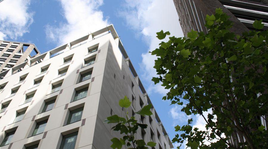 هوتل إنديجو لندن - ألدجيت-30 من 38 الصور