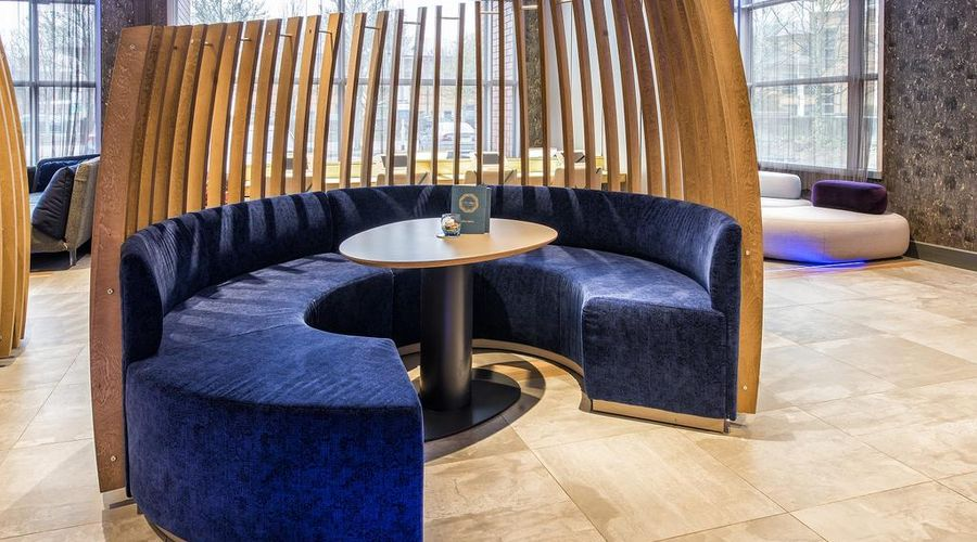 Novotel London Heathrow Airport T1 T2 and T3-12 of 42 photos