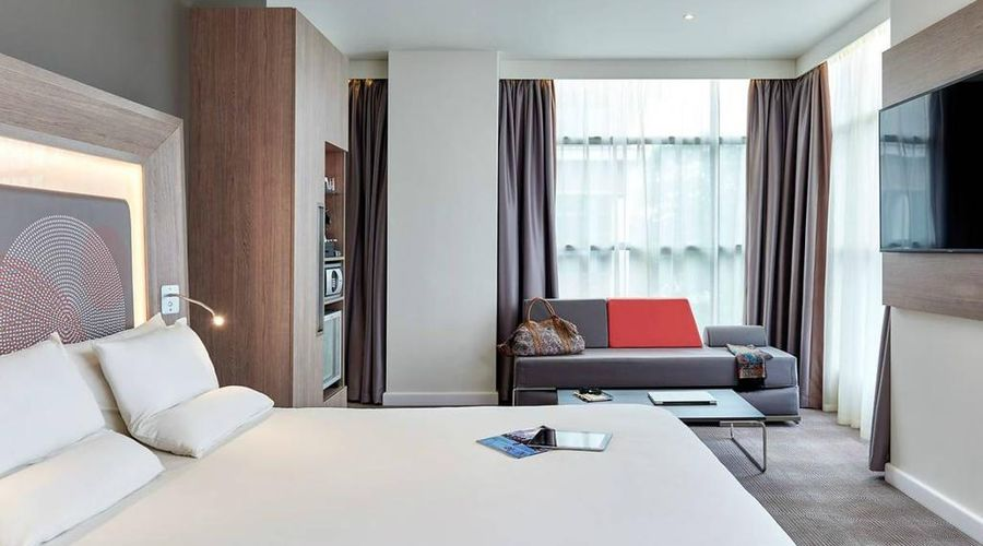 Novotel London Heathrow Airport T1 T2 and T3-17 of 42 photos