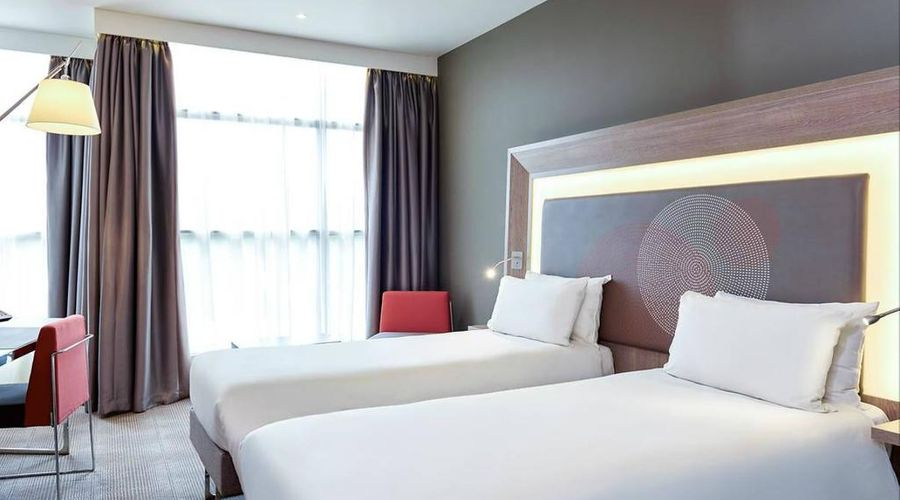 Novotel London Heathrow Airport T1 T2 and T3-20 of 42 photos