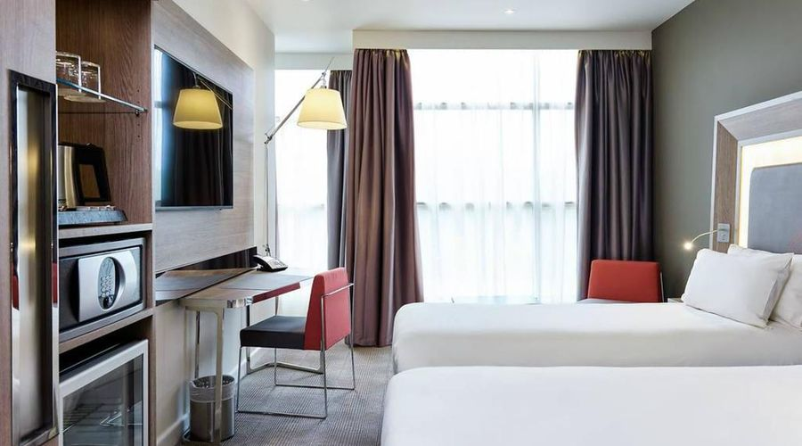 Novotel London Heathrow Airport T1 T2 and T3-21 of 42 photos