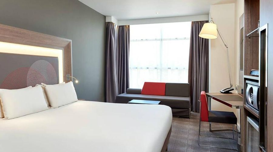 Novotel London Heathrow Airport T1 T2 and T3-24 of 42 photos