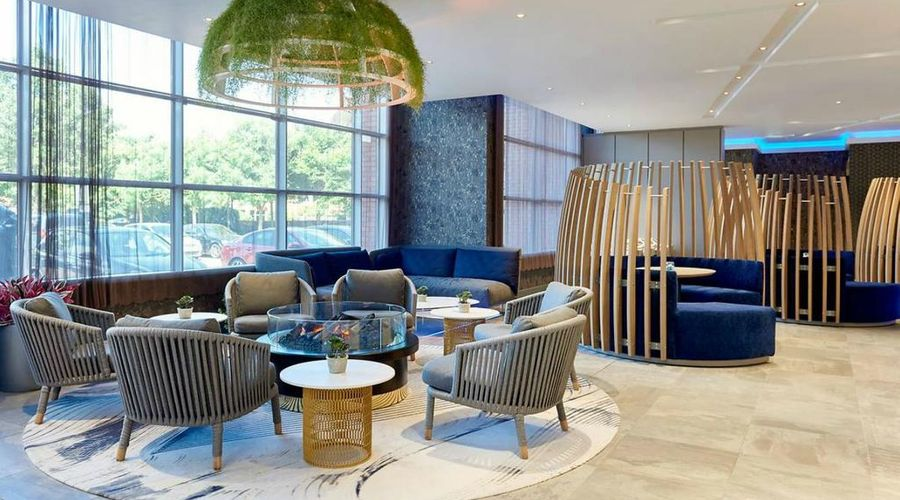 Novotel London Heathrow Airport T1 T2 and T3-36 of 42 photos