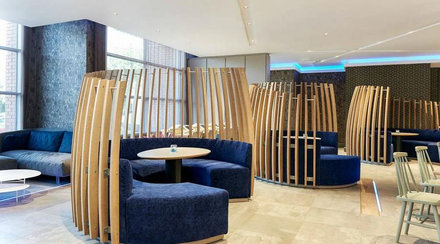 Novotel London Heathrow Airport T1 T2 and T3-37 of 42 photos