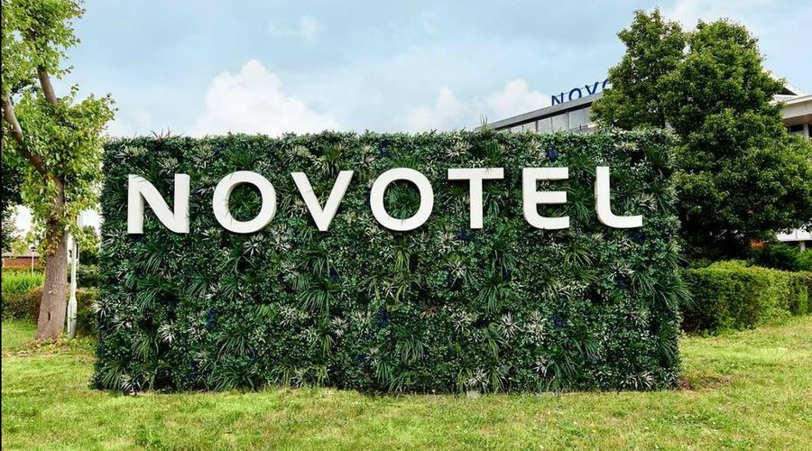 Novotel London Heathrow Airport T1 T2 and T3-42 of 42 photos