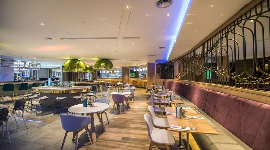 Novotel London Heathrow Airport T1 T2 and T3-9 of 42 photos