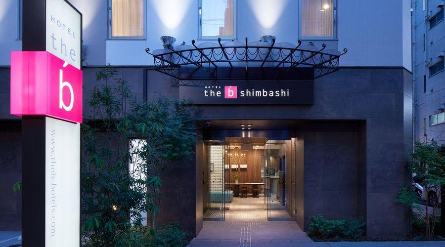 ذا بي طوكيو شيمباشي-2 من 48 الصور