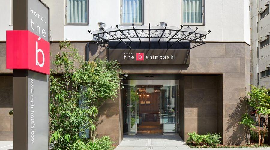 ذا بي طوكيو شيمباشي-22 من 48 الصور