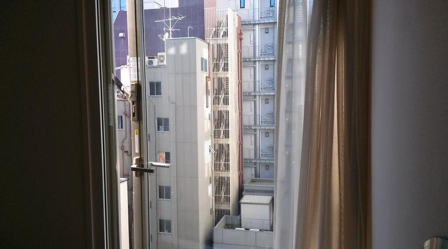 ذا بي طوكيو شيمباشي-48 من 48 الصور