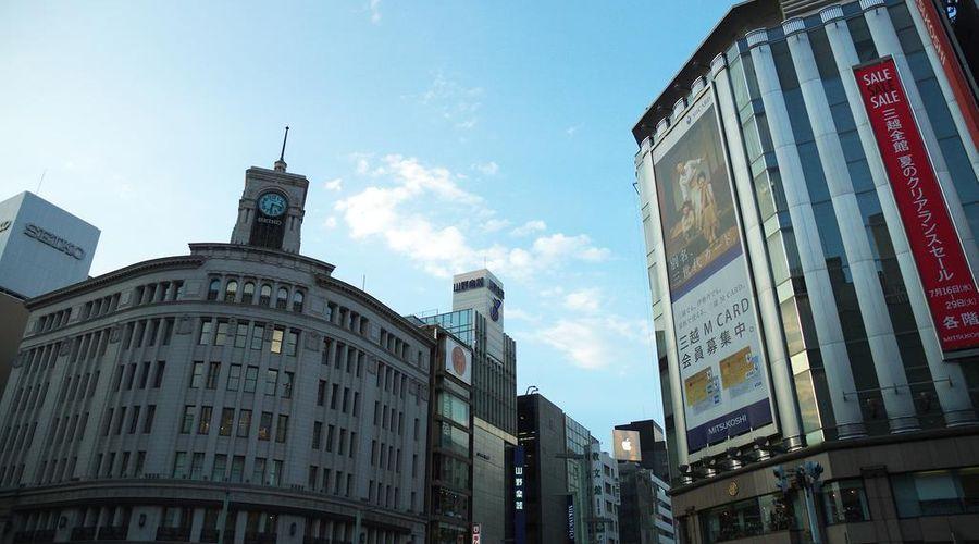 ذا بي طوكيو شيمباشي-44 من 48 الصور