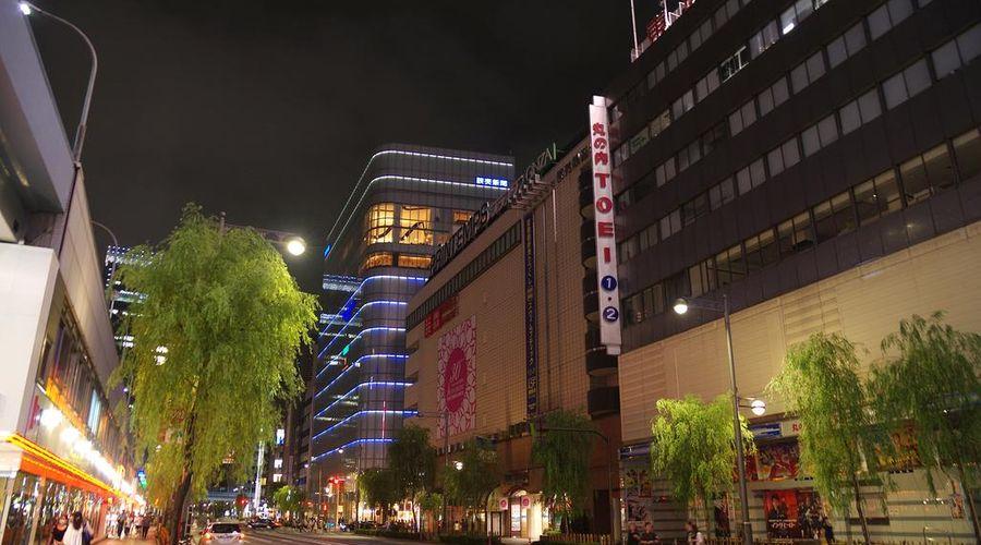 ذا بي طوكيو شيمباشي-47 من 48 الصور