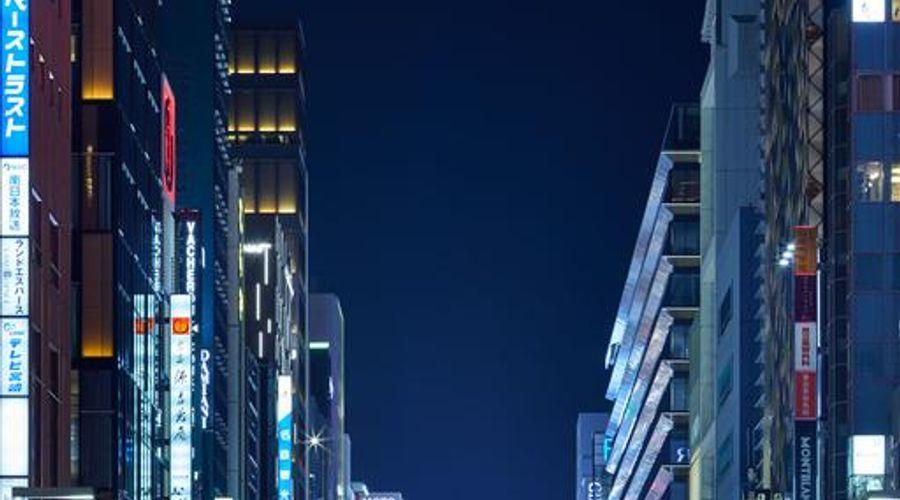 ذا بي طوكيو شيمباشي-43 من 48 الصور