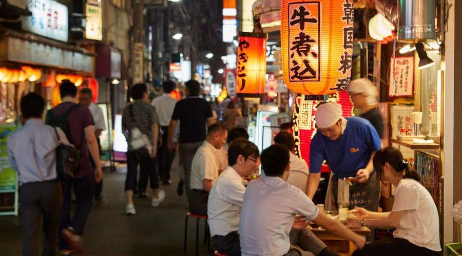 ذا بي طوكيو شيمباشي-46 من 48 الصور