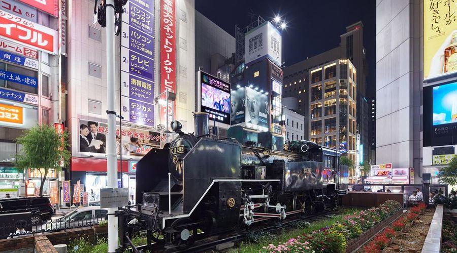 ذا بي طوكيو شيمباشي-45 من 48 الصور