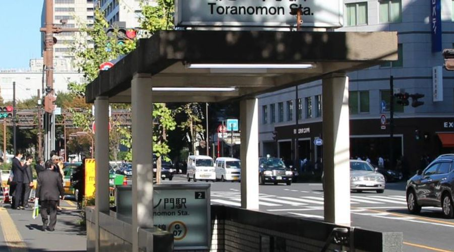 ذا بي طوكيو شيمباشي-42 من 48 الصور