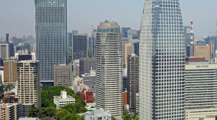 ذا بي طوكيو شيمباشي-40 من 48 الصور