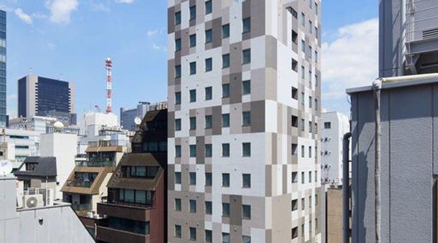 ذا بي طوكيو شيمباشي-4 من 48 الصور