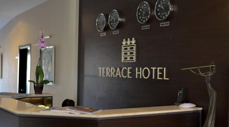 فندق تيراس-2 من 35 الصور