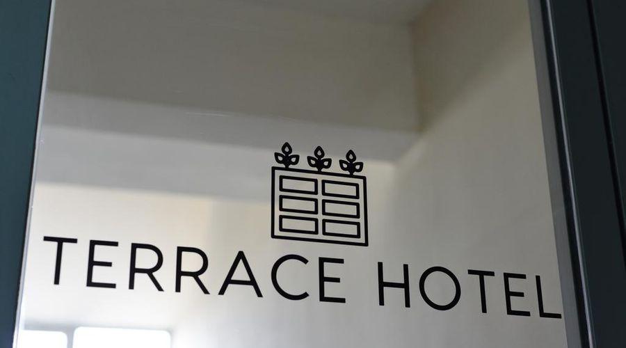 فندق تيراس-3 من 35 الصور