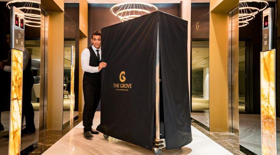 فندق ومركز مؤتمرات ذا غروف بحرين-2 من 46 الصور
