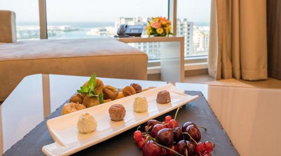 فندق ومركز مؤتمرات ذا غروف بحرين-12 من 46 الصور