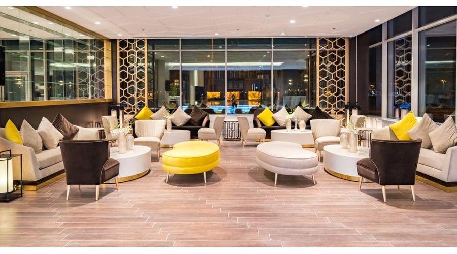 فندق ومركز مؤتمرات ذا غروف بحرين-33 من 46 الصور