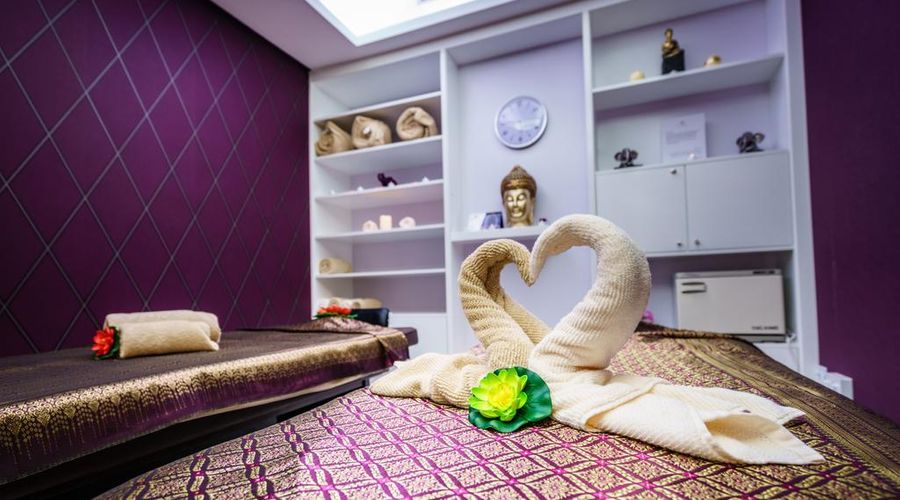 فندق ومركز مؤتمرات ذا غروف بحرين-42 من 46 الصور
