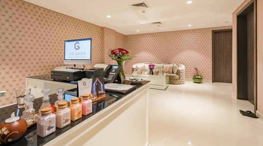 فندق ومركز مؤتمرات ذا غروف بحرين-44 من 46 الصور
