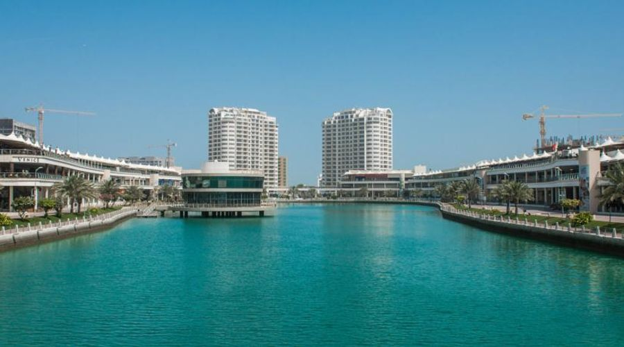 فندق ومركز مؤتمرات ذا غروف بحرين-45 من 46 الصور