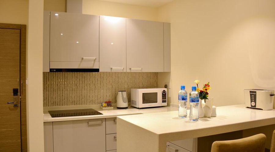 Juffair Avenue Suites-9 of 35 photos