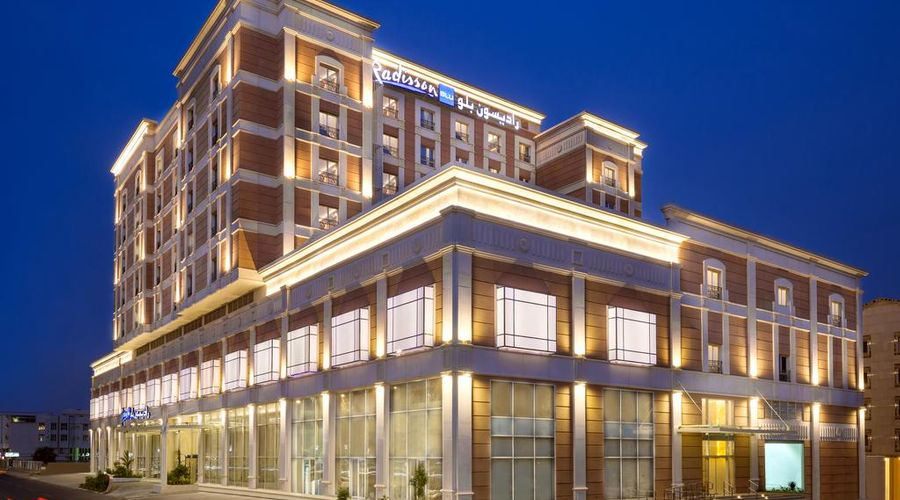 فندق راديسون بلو، جدة السلام-1 من 36 الصور