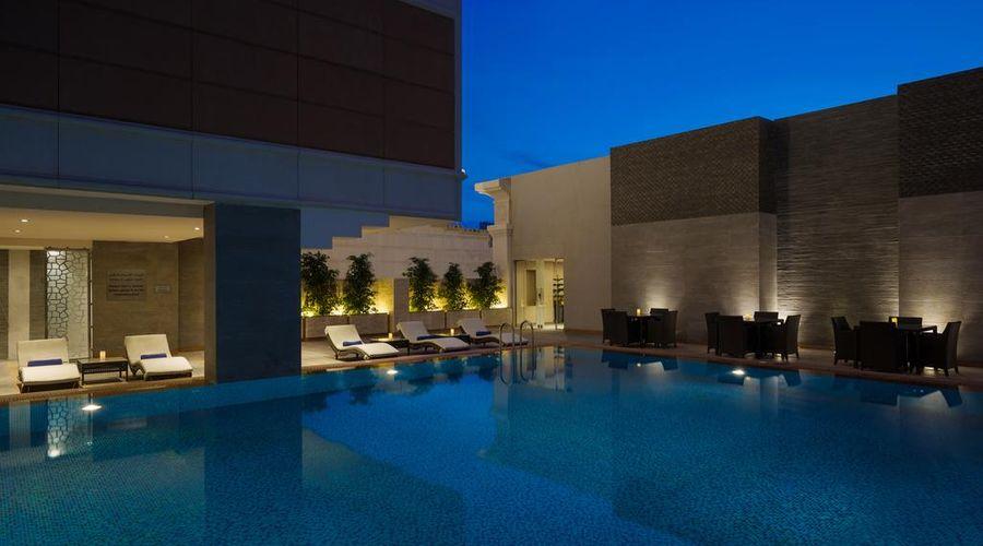 فندق راديسون بلو، جدة السلام-10 من 36 الصور