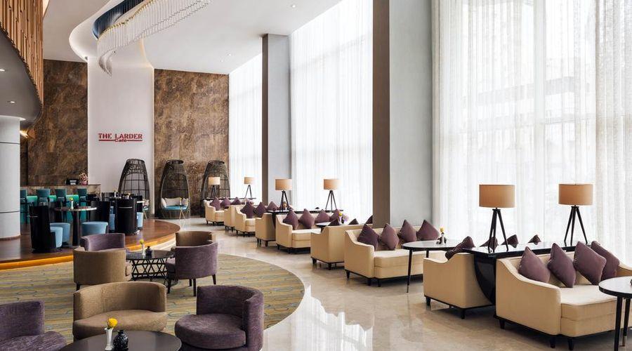 فندق راديسون بلو، جدة السلام-14 من 36 الصور